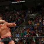 WWE2k18で内藤哲也VS鈴木みのる その⑦