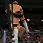 WWE2k18で内藤哲也VS鈴木みのる その⑥