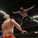 ケニー・オメガVSオカダカズチカ(WWE2K18) その④