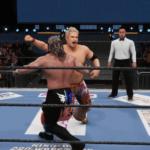 ケニー・オメガVSオカダカズチカ(WWE2K18) その⑤