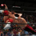 スランプから復帰した95年当時の武藤敬司(CAW)をクリエイトして破壊王に挑んでみた(WWE2K18) その③