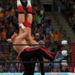 スランプから復帰した95年当時の武藤敬司(CAW)をクリエイトして破壊王に挑んでみた(WWE2K18) その④