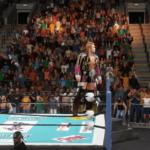 WWE2K18的オカダカズチカの兵法