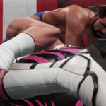WWE2k19でボビー・ルードをヒール・ターンさせてみた 後半
