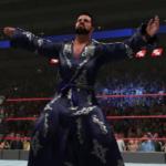 WWE2k19でボビー・ルードをヒール・ターンさせてみた 前半