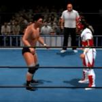 オールスタープロレスリングで獣神サンダー・ライガーVS大谷晋二郎  後半
