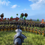 Total War THREE KINGDOMS をプレイしてみた その1(日本語化Mod導入編)