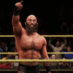 WWE2k20でトマソ・チャンパ選手を使ってみた