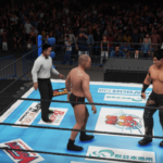 We are 鈴木軍!その①(WWE2k19)