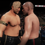 We are 鈴木軍!その②(WWE2k19)