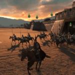 Total War THREE KINGDOMS をプレイ!反董卓連合決起編!