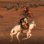 Total War THREE KINGDOMS をプレイ!陽平関の戦い!