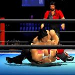 闘魂列伝3で橋本真也VS獣神サンダー・ライガー!