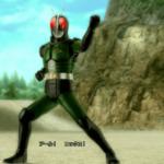 仮面ライダーブラックRX見参!(仮面ライダーバトライド・ウォー創生)