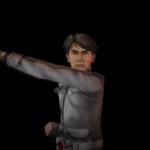 仮面ライダー正義の系譜をプレイ!第1章