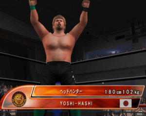 """<span class=""""title"""">キンコロでYOSHI-HASHIのエディットデータを公開!</span>"""