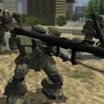 今さら機動戦士ガンダム0079ジオニックフロントをプレイ!