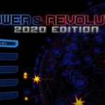 地政学シミュレーションPower & Revolution 2020 を紹介!(Windows版導入編)