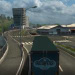 ユーロトラックシミュレーター2 modで日本MAP追加(Project Japan)導入方法を解説!