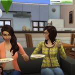 mod管理マネージャーThe Sims 4 Ultimate Mod Managerを使いシムズ4にMODを導入しよう!