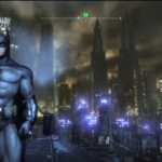 Batman: Arkham City の日本語化手順を解説!