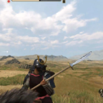 Mount & Blade II: Bannerlord!遂に侍MOD来る!