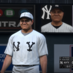 THE SHOW21で野球の神様ベーブ・ルースを登場させる方法を紹介!(THE SHOW21プレイ日記)