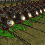 Total War: ROME REMASTEREDを遊んでみた(初代RTW)