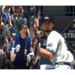 MLBオールスター戦で大谷翔平を二刀流で出場させてみた(THE SHOW21) 完!