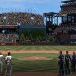 MLBオールスター戦で大谷翔平を二刀流で出場させてみた(THE SHOW21)