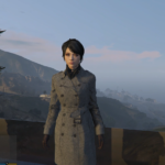 GTA5!MODでプレイヤーキャラの外観を変更しよう!(AddonPeds導入手順)
