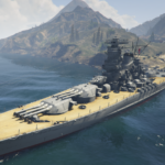 GTA5!弩級戦艦大和MODの導入手順を紹介!